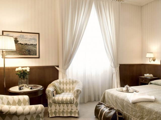 grand hotel bastiani grosseto superior room