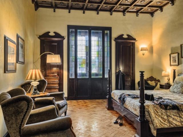 deluxe room hotel baglioni firenze