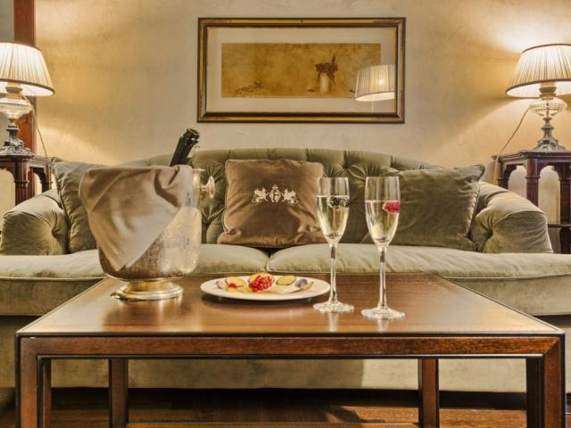 living hotel baglioni firenze