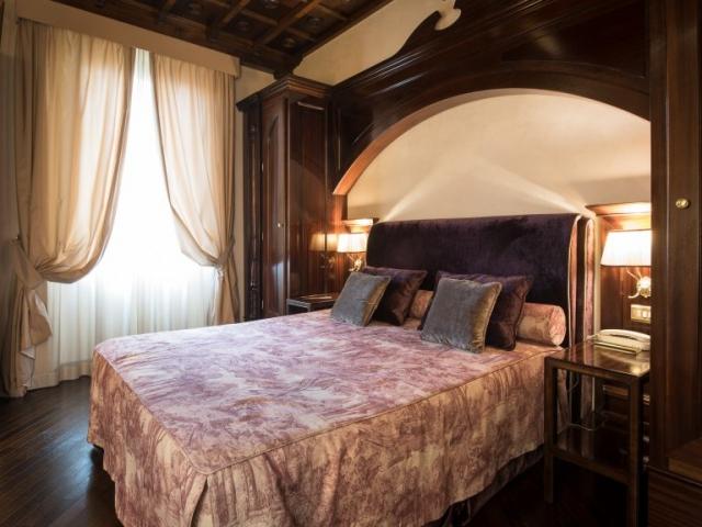 hotel baglioni firenze superior room