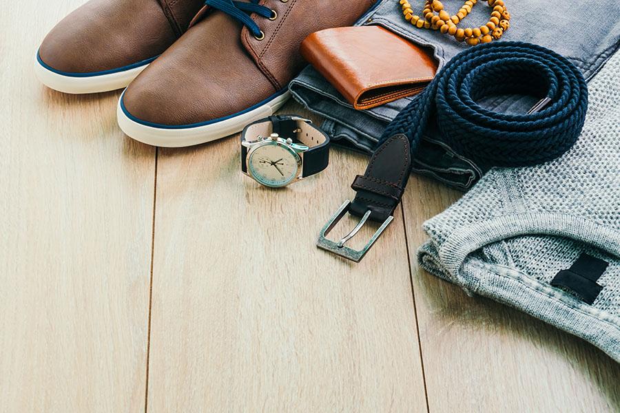 Le tendenze della moda uomo per la P/E 2018