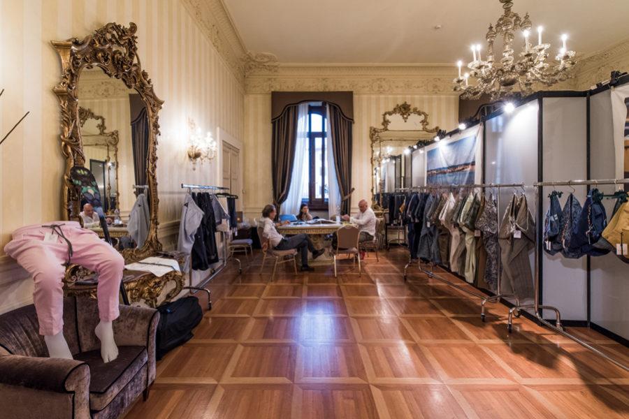 Gallery Moda@Baglioni 2018